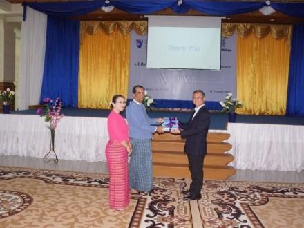 E-Library conference-2