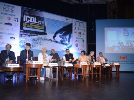 ICDL 2019 Valedictory function