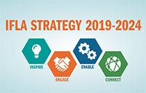 IFLA Strategy 2019 - 2024