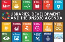 Libraries, development and the UN2030 Agenda