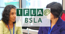 Building Strong Library Associations (BSLA)