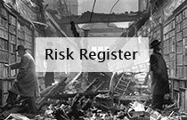 IFLA Risk Register