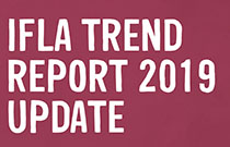 IFLA Trend Report 2019 Update