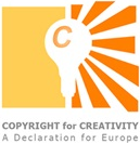 Copyright for Creativity (C4C)