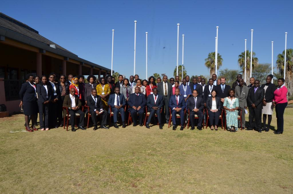 Participants at WIPO Workshop on the Treaty of Marrakesh, 28-29 July 201