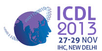 ICDL 2013