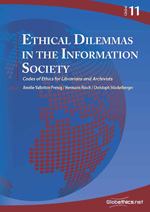How Codes of Ethics Help to Find Ethical Solutions