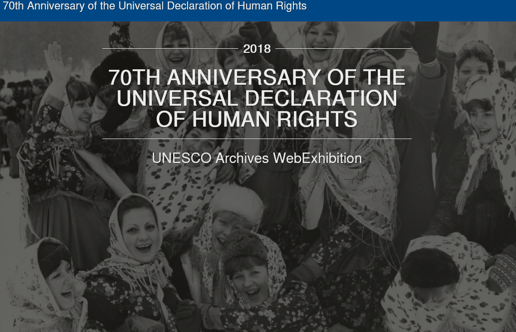 Human Rights UNESCO