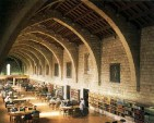 Biblioteca de Catalunya (Library of Catalonia)