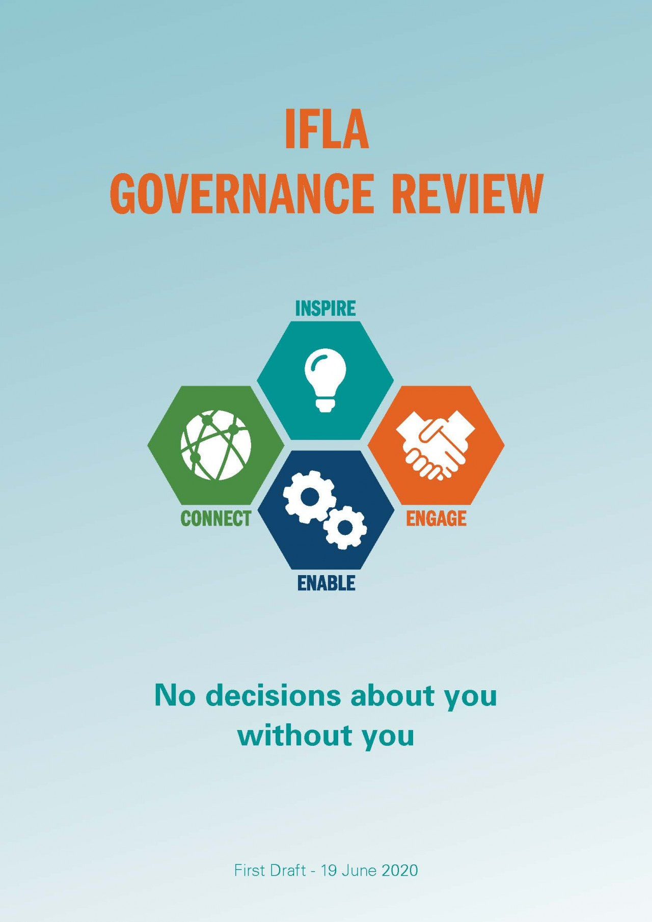 IFLA Governance Review