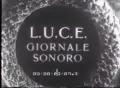 Cinecittà Luce, film footage from 1929 Congress