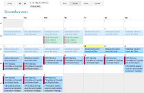 IFLA Calendar of Events