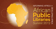 African Public Libraries Summet