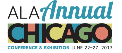 American Library Association 2017 Annual Conference and Exhibition