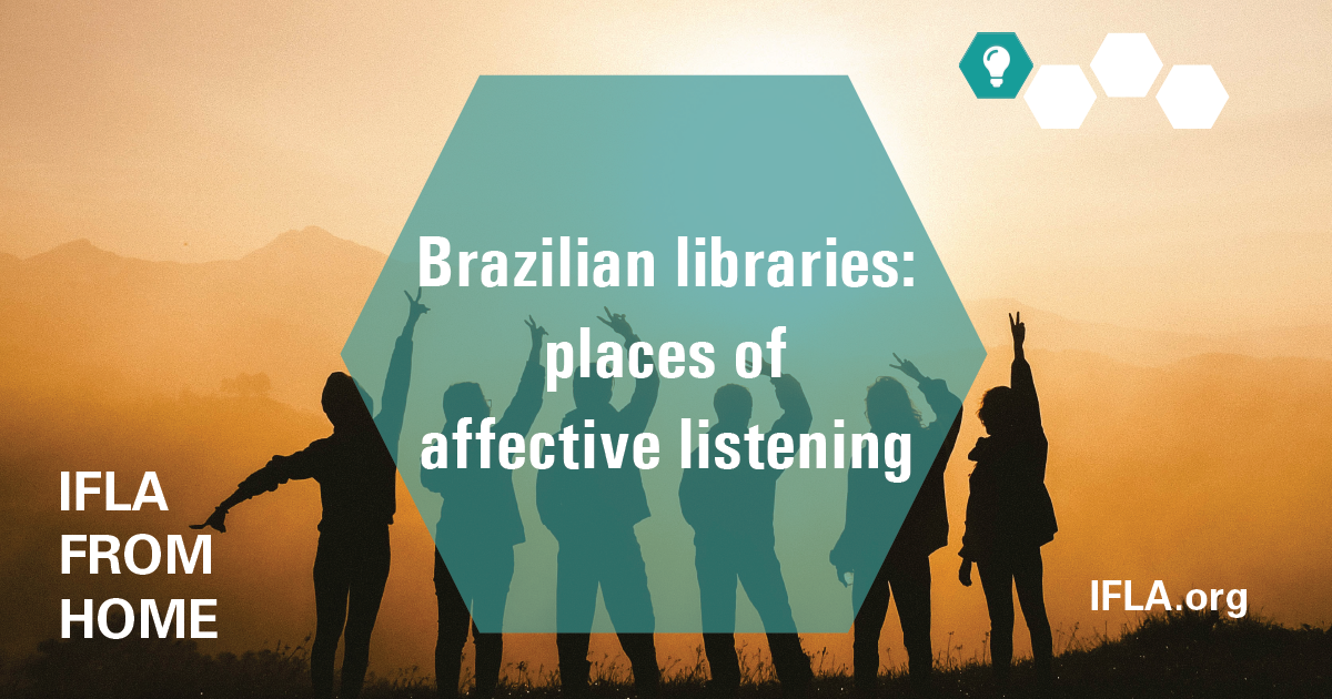 Brazilian libraries + IFLA Strategy