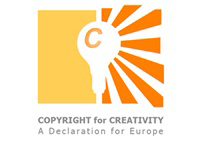 Copyright for Creativity