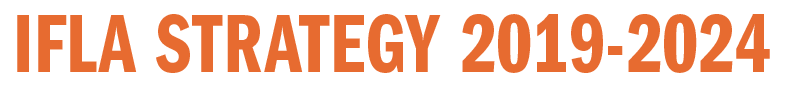 IFLA Strategy 2019-2024