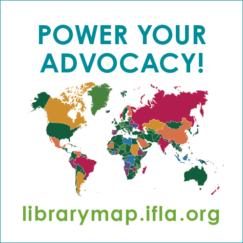 Power Your Advocacy!