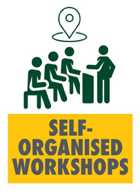 Self-organized workshops