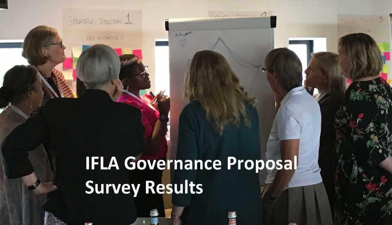 Governance Review Survey