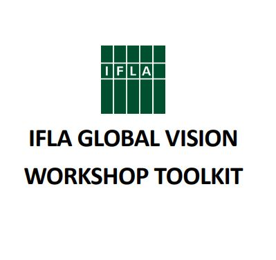 IFLA Global Vision toolkit