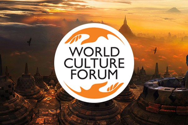 World Culture Forum 2016