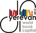 Yerevan World book Capital 2012