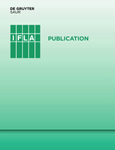 IFLA Publications Series