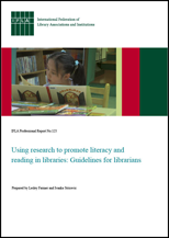 Guidelines for librarians