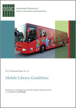 Mobile Library Guidelines