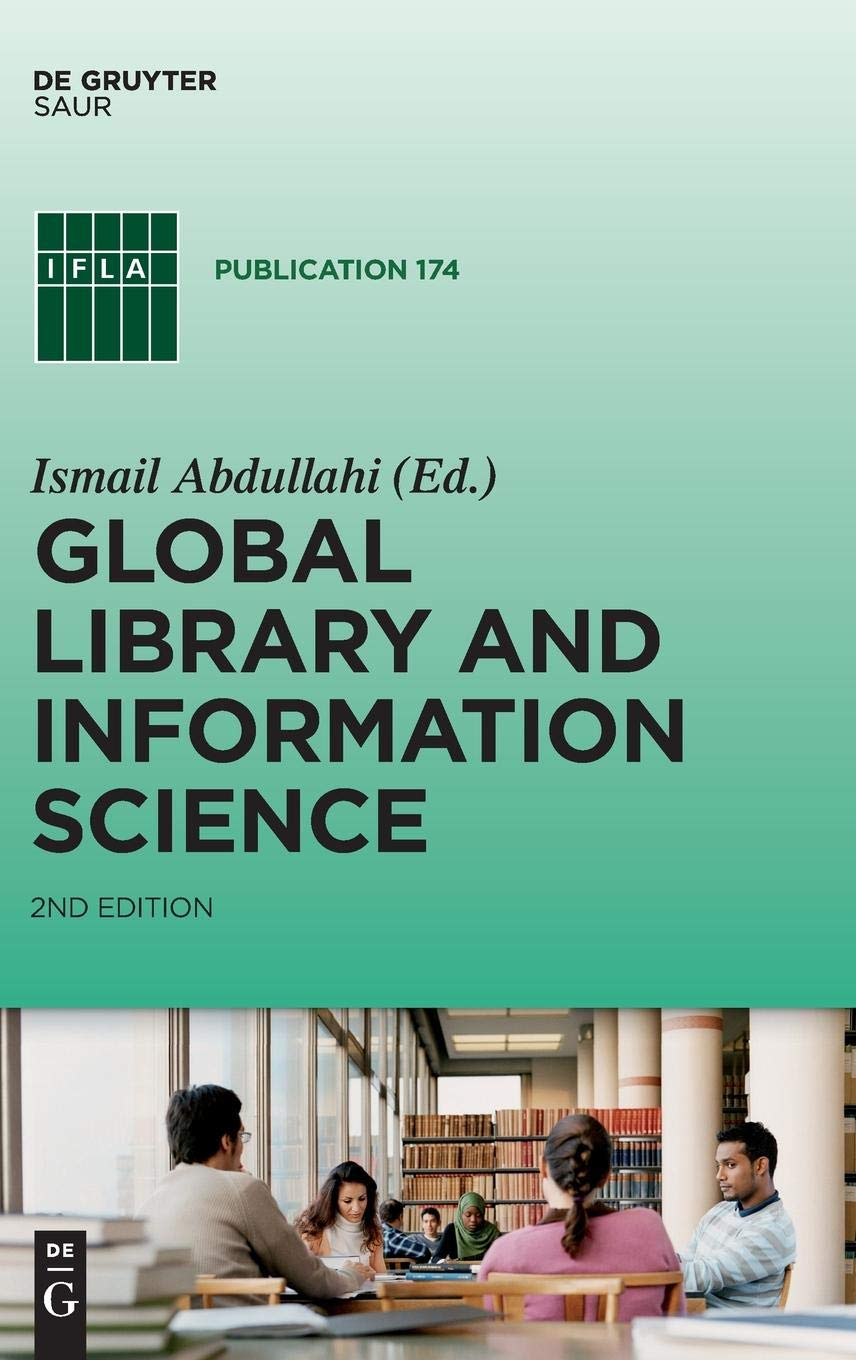 Global Library and Information Science, 2nd Edition