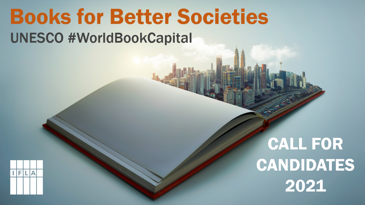 Books for Better Societies