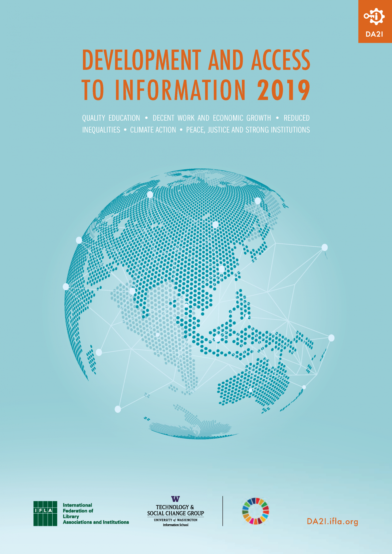 Development and Access to Information (DA2I) 2019