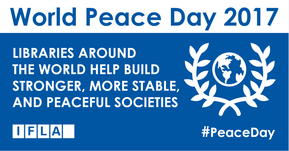 World Peace Day 2017
