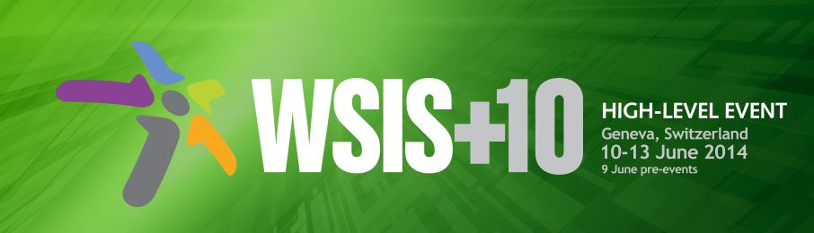 WSIS High Level Event