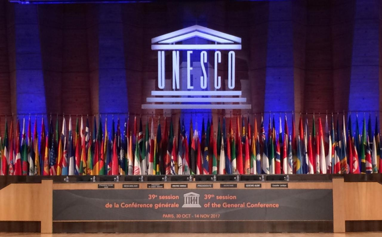 unesco gc