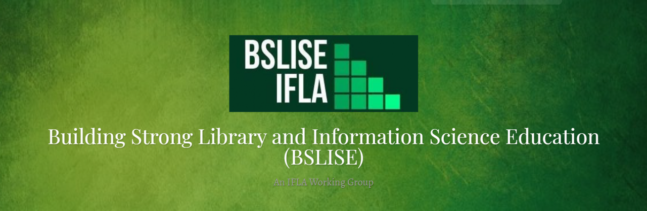 IFLA from home - SET