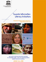 Towards Information Literacy Indicators