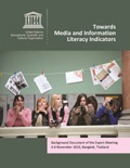 Towards Media and Information Literacy Indicators