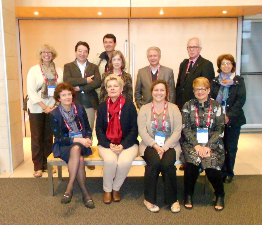Law Libraries Standing Committee