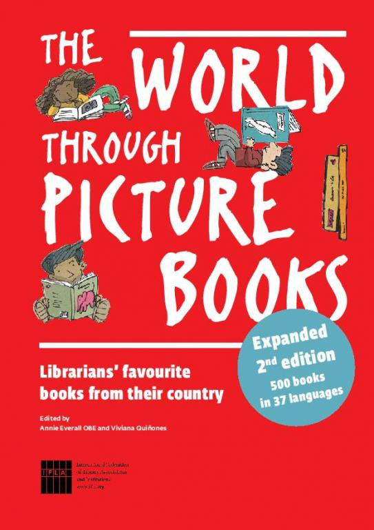 The World Through Picturebooks catalogue 2nd edition