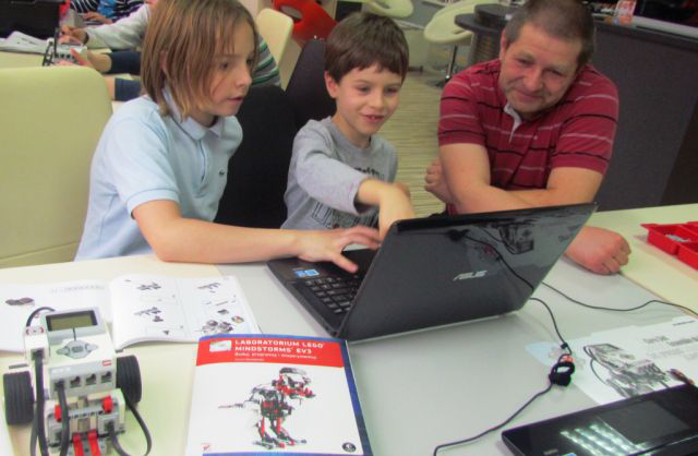 MakerSpace in Piekary Slaskie Poland