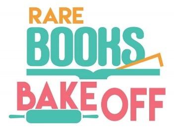 Rare Books Bake Off