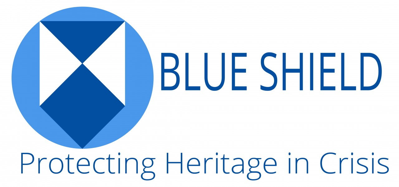 Blue Shield International Logo