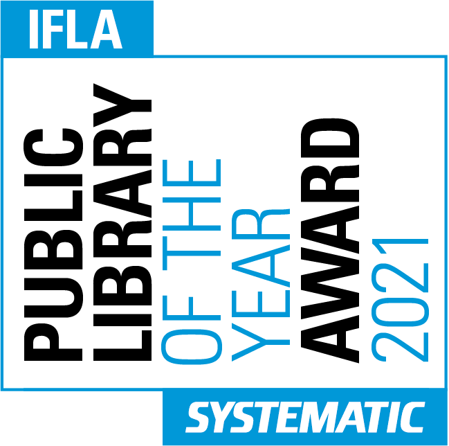 IFLA/Systematic Public Library of the Year 2021