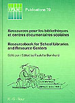 Resourcebook for School Libraries and Resource Centers