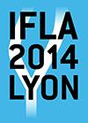 IFLA WLIC 2014, Lyon, France